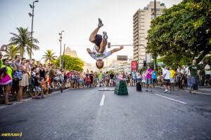 Flash Mob Voltz com atleta Lucas no Trick - Foto by FilipeMarques - IHateFlash